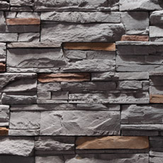 Country Ledgestone - Marengo Grey